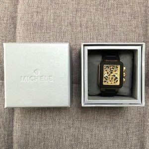 Michele Park Jelly Watch